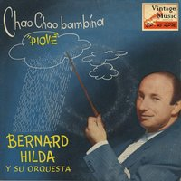 Vintage Dance Orchestras Nº1 - EPs Collectors — Bernard Hilda And His Orchestra