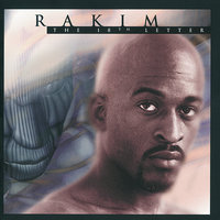 The 18th Letter — Rakim