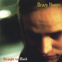 Straight To Black — Drazy Hoops
