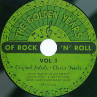 The Golden Years of Rock 'N' Roll - Vol. 1 — Lloyd Price