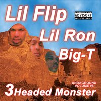3 Headed Monster — Lil Flip