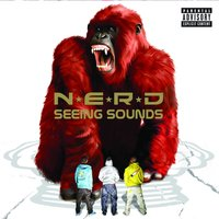 Seeing Sounds — N.E.R.D