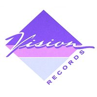 Vision Records Booty Bass Disc 12 — Various Artists - Vision Records