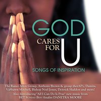 God Cares For U-Songs Of Inspiration — сборник