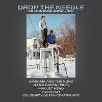 Drop the Needle: Boston Punk Anthology — сборник