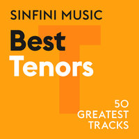 Sinfini Music: Best Tenors — сборник