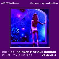 Original Science Fiction, Horror Film & Tv Themes, Volume 4 — James Bernard
