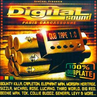 Digital Sound Dub Tape 1.0 — сборник