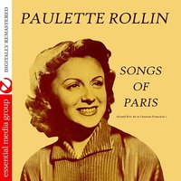 Songs Of Paris — Paulette Rollin