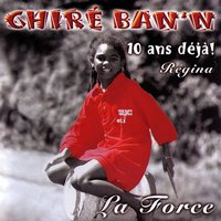 La force — Alain Marlin, Chiré Ban'n
