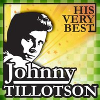 His Very Best — Johnny Tillotson