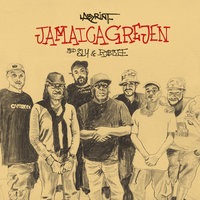 Jamaicagrejen — Sly & Robbie, Labyrint, Amsie Brown