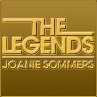 The Legends - Joanie Sommers — Joanie Sommers