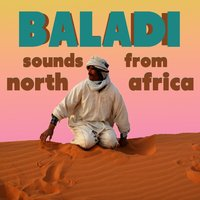 Baladi: Sounds from North Africa — сборник