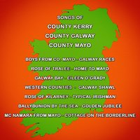 Songs of County Kerry, Galway & Mayo — сборник