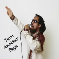 Turn Another Page — Ras Marcus