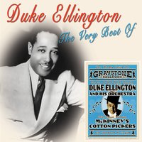 The Very Best Of — Duke Ellington Orchestra