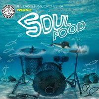 Soul Food — The Darn Funk Orchestra