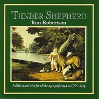 Tender Shepherd — Barry Phillips, Shelley Phillips, Kim Robertson, Elizabeth Anderson, Brian Wicklund, Steve Yeager