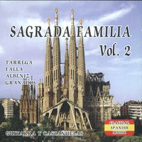 Sagrada Familia Vol.2 — сборник