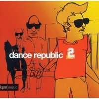 Dance Republic 2 — Laurie Burgess