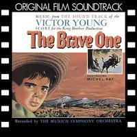 The Brave One — Victor Young, The Munich Symphony Orchestra