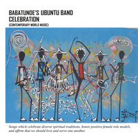 Celebration — Babatunde's Ubuntu Band