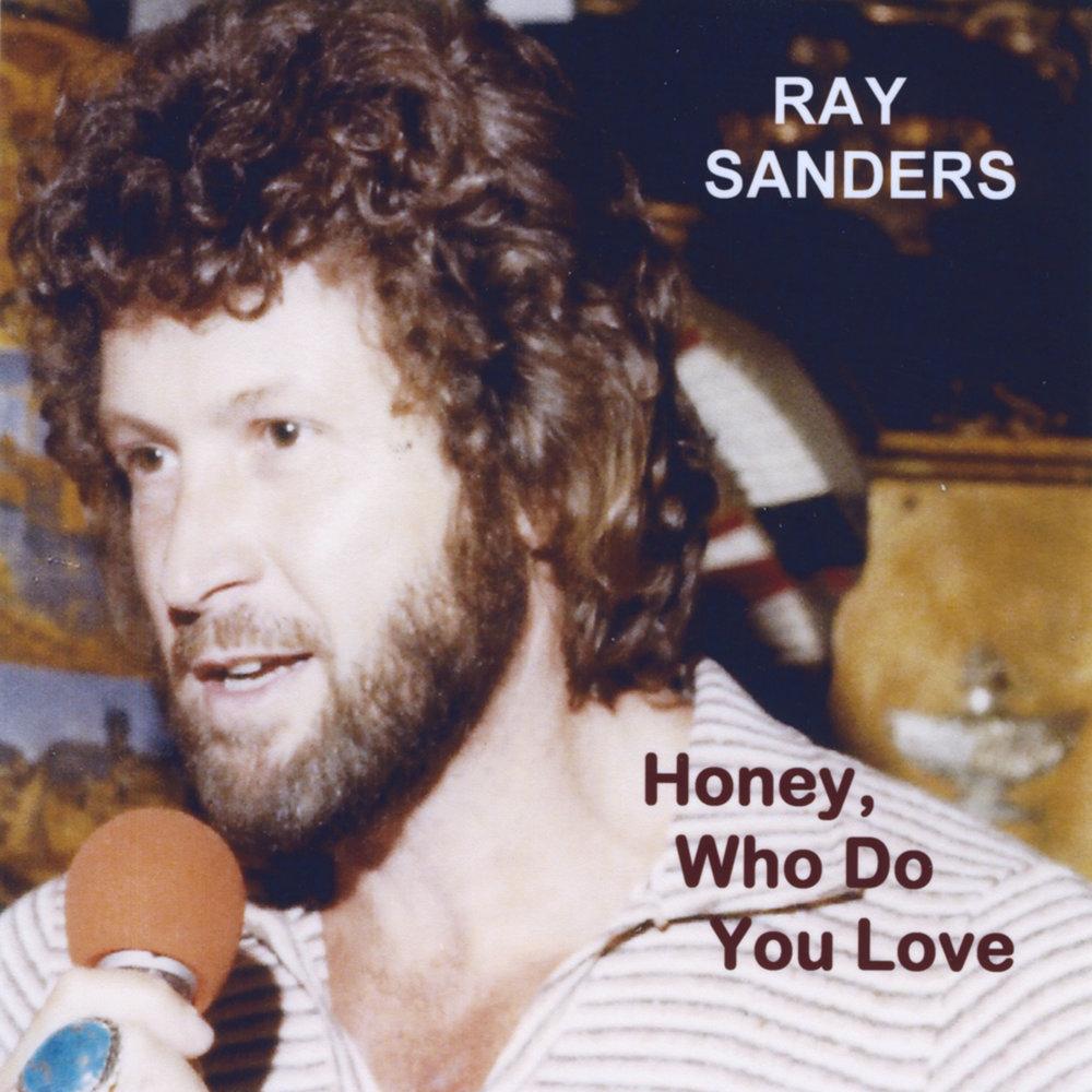 Honey Ray