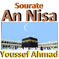 Sourate An Nisa — Youssef Ahmad