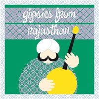 Gipsies from Rajasthan — Spain, Gipsies from Rajasthan