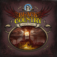 Black Country Communion — Black Country Communion