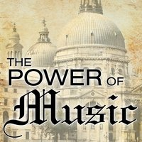 The Power of Music — Deluxe Vagabonds