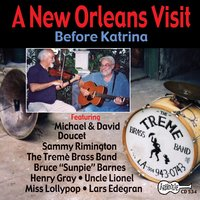 A New Orleans Visit: Before Katrina — сборник