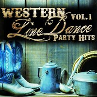 Western Line Dance Party Hits Vol.1 — сборник