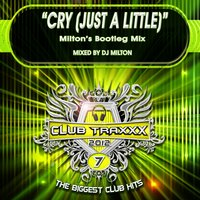 Cry (Just A Little) — DJ Milton