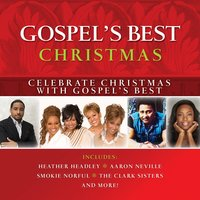 Gospel's Best - Christmas — сборник