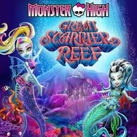 Dive In - Single — Monster High