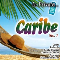 In Private... Caribe, Vol. 1 — сборник