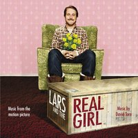 Lars and the Real Girl — David Torn