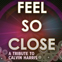 Feel so Close — The Tributers, Cover King
