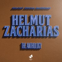 The Anthology — Helmut Zacharias