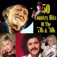 50 Country Hits Of The '70s & '80s — сборник