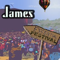 Essential Festival: James — JAMES