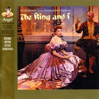 The King And I:  Music From The Motion Picture — Rita Moreno, Deborah Kerr, Rex Thompson, Yul Brynner, Terry Saunders