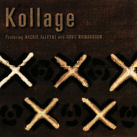 Kollage — Doug Richardson, Archie Alleyne