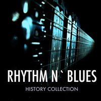 The History of Rhythm and Blues, Vol. 2 — сборник