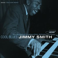 Cool Blues — Jimmy Smith