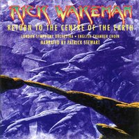 Return to the Centre of the Earth — David Snell/London Symphony Orchestra (LSO)/Rick Wakeman
