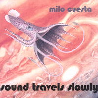 Sound Travels Slowly — Milo Cuesta