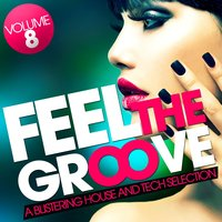 Feel the Groove - a Blistering House and Tech Selection, Vol. 8 — сборник